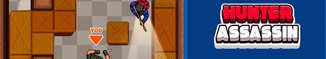 Télécharger Hunter Assassin pour PC (Windows) et Mac (Gratuit)